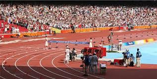 אולימפיידת ביג'ינג 2008. קרדיט: ויקיפדיה