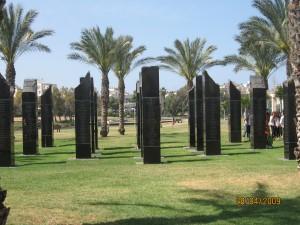אנדרטות לחללי מלחמות ישראל