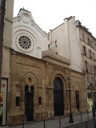 synagogue de tournelle