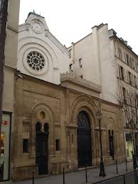 synagogue de tournelle