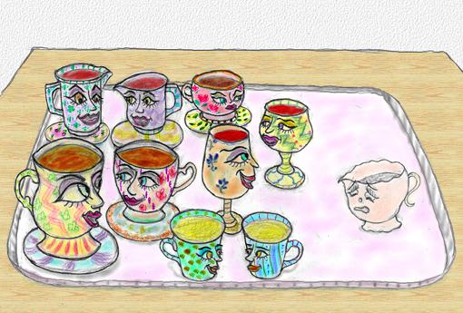 כוסות