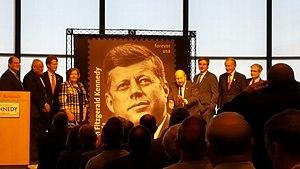 דיוקן של ג'ון קנדי