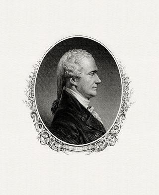 HAMILTON Alexander Treasury